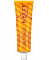 NEXXT Краска для бровей и ресниц - графит