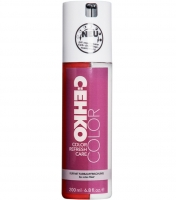 С:EHKO Color Refresh - Кондиционер для рыжего оттенка волос