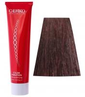 С:EHKO Color Vibration Rubinrot - 6/8 красный рубин