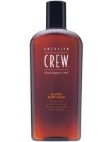 American Crew Classic Body Wash - Гель для душа