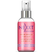 NEXXT CREME BRULEE FOR HAIR - Смузи-флюид