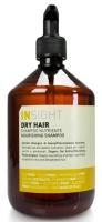 Insight Dry Hair - Увлажняющий шампунь для сухих волос