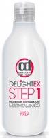 """Constant Delight Delightex Step 1 - Эликсир """"Мультивитаминная защита"""" при осветлении и окрашивании волос (Шаг 1)"""