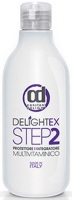 Constant Delight Delightex Step 2 - Эликсир-крем