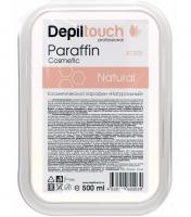 Depiltouch - Парафин косметический в ванночке
