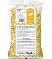 Depiltouch - Пленочный воск для депиляции в гранулах