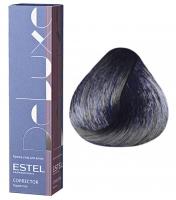 Estel Professional De Luxe Correct - 0/11 синий