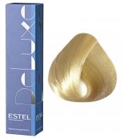 Estel Professional De Luxe - 10/0 светлый блондин