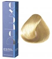 Estel Professional De Luxe - 10/17 светлый блондин пепельно-коричневый