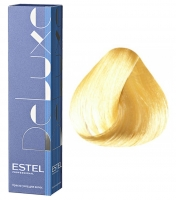 Estel Professional De Luxe - 10/33 светлый блондин золотистый интенсивный
