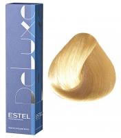 Estel Professional De Luxe - 10/36 светлый блондин золотисто-фиолетовый