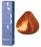 Estel Professional De Luxe - 10/45 светлый блондин медно-красный