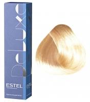 Estel Professional De Luxe - 10/65 светлый блондин фиолетово-красный