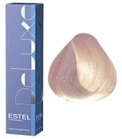 Estel Professional De Luxe - 10/66 светлый блондин фиолетовый интенсивный