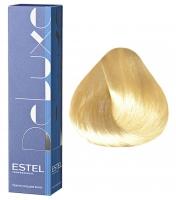 Estel Professional De Luxe - 10/7 светлый блондин коричневый