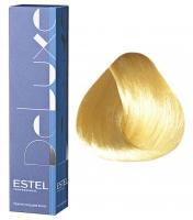 Estel Professional De Luxe - 10/73 светлый блондин коричнево-золотистый