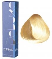 Estel Professional De Luxe - 10/75 светлый блондин коричнево-красный