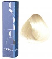 Estel Professional De Luxe - 10/76 светлый блондин коричнево-фиолетовый