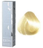 Estel Professional De Luxe High Blond - 100 натуральный блондин ультра