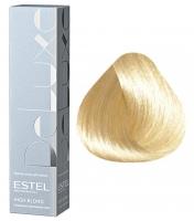 Estel Professional De Luxe High Blond - 136 золотисто-фиолетовый блондин ультра