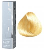 Estel Professional De Luxe High Blond - 143 медно-золотистый блондин ультра