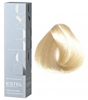 Estel Professional De Luxe High Blond - 165 фиолетово-красный блондин ультра