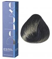 Estel Professional De Luxe - 3/11 темный шатен пепельный