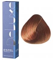Estel Professional De Luxe - 5/45 светлый шатен медно-красный
