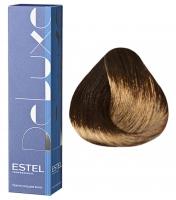 Estel Professional De Luxe - 5/7 светлый шатен коричневый