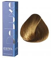 Estel Professional De Luxe - 6/3 темно-русый золотистый