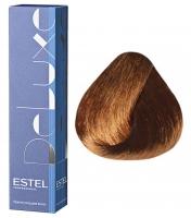 Estel Professional De Luxe - 6/43 темно-русый медно-золотистый