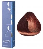 Estel Professional De Luxe - 6/65 темно-русый фиолетово-красный