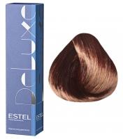 Estel Professional De Luxe - 6/67 темно-русый фиолетово-коричневый