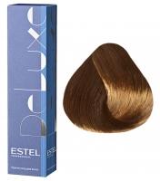 Estel Professional De Luxe - 6/7 темно-русый коричневый