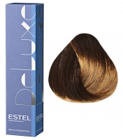 Estel Professional De Luxe - 6/74 темно-русый коричнево-медный
