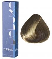 Estel Professional De Luxe - 7/1 русый пепельный