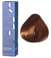 Estel Professional De Luxe - 7/4 русый медный