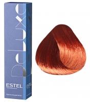 Estel Professional De Luxe - 7/5 русый красный