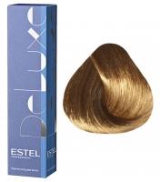 Estel Professional De Luxe - 7/7 русый коричневый