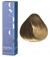 Estel Professional De Luxe - 7/71 русый коричнево-пепельный