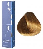 Estel Professional De Luxe - 7/74 русый коричнево-медный