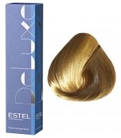 Estel Professional De Luxe - 8/0 светло-русый