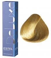 Estel Professional De Luxe - 8/13 светло-русый пепельно-золотистый