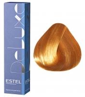 Estel Professional De Luxe - 8/34 светло-русый золотисто-медный