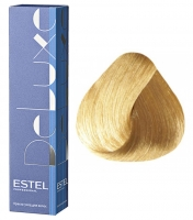 Estel Professional De Luxe - 8/36 светло-русый золотисто-фиолетовый