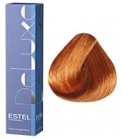 Estel Professional De Luxe - 8/4 светло-русый медный
