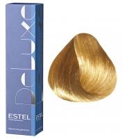 Estel Professional De Luxe - 8/7 светло-русый коричневый