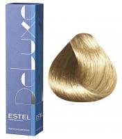Estel Professional De Luxe - 8/71 светло-русый коричнево-пепельный