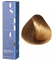 Estel Professional De Luxe - 8/75 светло-русый коричнево-красный