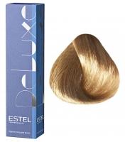Estel Professional De Luxe - 8/76 светло-русый коричнево-фиолетовый
